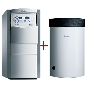 vaillant ecovit vkk 286 4 sol condensation gaz 28 kw. Black Bedroom Furniture Sets. Home Design Ideas